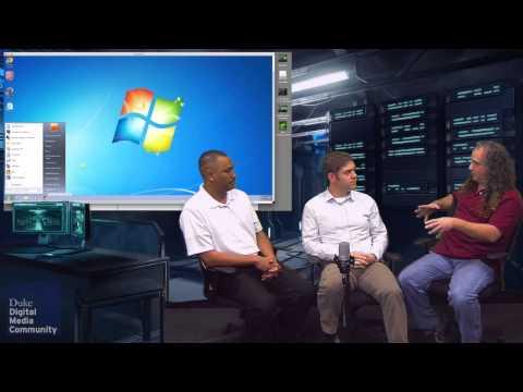 Duke devilTech - Virtual Computing Lab