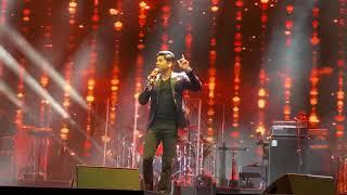 AAO MILON CHALAIN (JAB WE MET), SHAAN LIVE DUBAI 2019