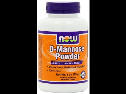D-Mannose powder to treat urinary tract infections in dogs and cats