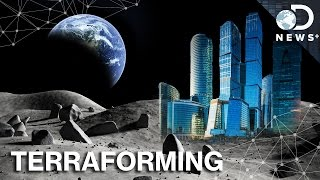 Do We Need A Moon Colony Before A Mars Colony?