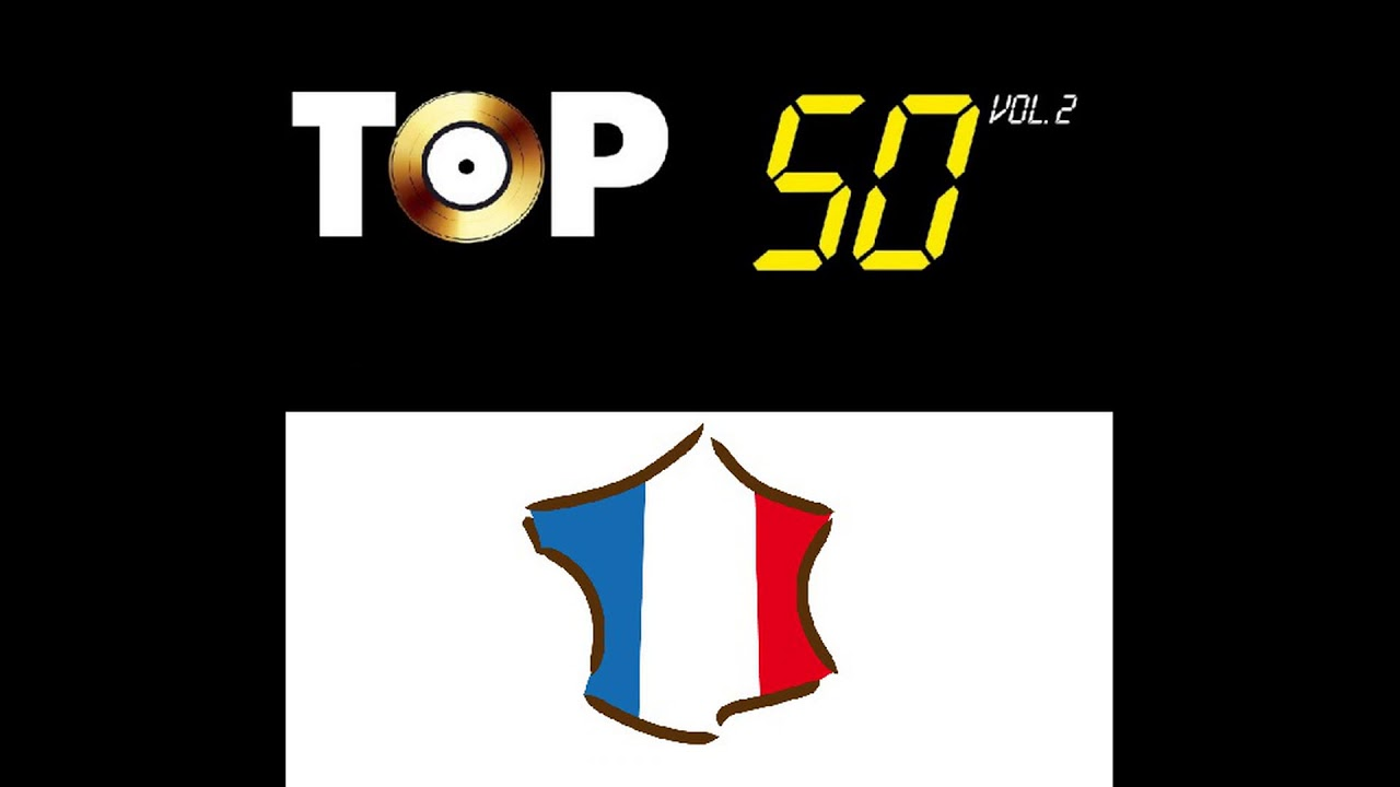 Download TOP 50 FRANCE VOL 2 .JACKY59 MP3 Gratis