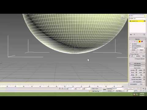 How To Make A Coffee Cup Model In 3ds Max Tutorials
