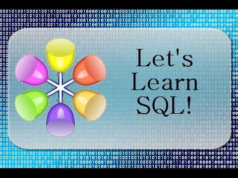 Let's Learn SQL! Lesson 43 : Using the System Calendar in SQL
