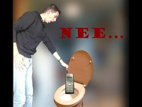 Mit csinálj ha vízbe esett a telefond!!?