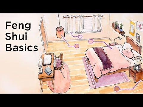 Feng Shui Home Decorating Ideas
