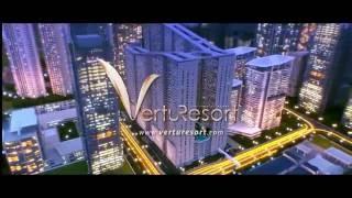 Penang Property Video - Aspen Group, Vertu Resort on PenangPropertyTalk.com