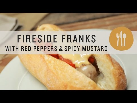 Superfoods - Spicy Fireside Franks