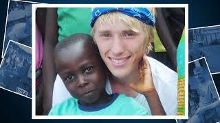 Christopher Toone '13 I Humanitarian Alumni Award