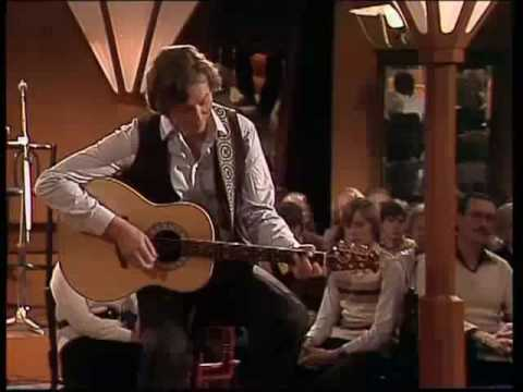 Peter Cornelius - Der Kaffee ist fertig 1993