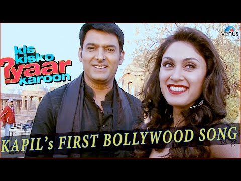 Xxx Mp4 Kis Kisko Pyaar Karoon Behind The Scenes Kapil 39 S First Bollywood Song 3gp Sex