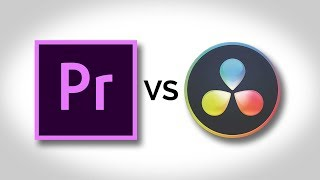 Premiere or Resolve - What is better for video editing?