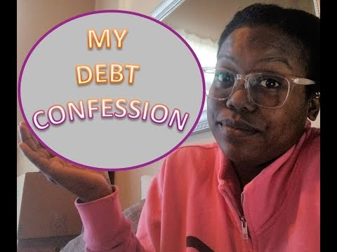 My Debt Confession | I Have 340K in Student Loans... YIKES!!!