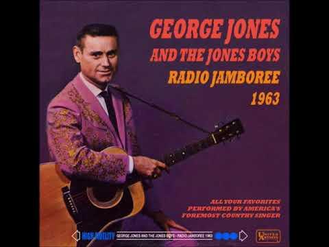 George Jones - Never Again (Will I Knock On Your Door)
