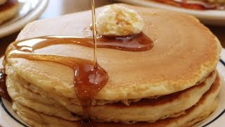 Why You Should Stop And Think Before Eating IHOP Pancakes