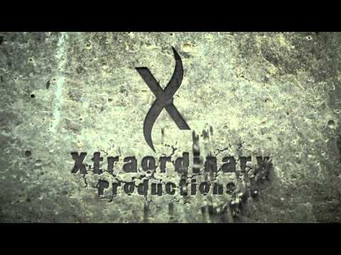 After Effects (CRUMBLE EFFECT) Custom Intro 7 HD Xtraordinary Productions