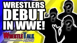 WWE WOMEN'S MATCH For Saudi Arabia?! MAJOR NXT Update! | WrestleTalk News Mar. 2019