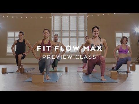 Yoga + HIIT: Power Yoga Workout with Briohny Smyth & MacKenzie Miller