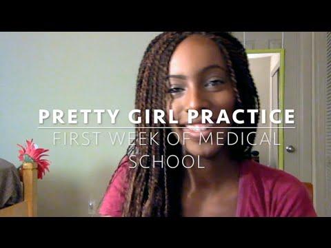 Med School Vlog: I Survived My First Week of Medical School