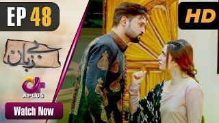 Pakistani Drama | Bezuban - Episode 48 | Aplus Dramas | Usama Khan, Nawal Saeed, Junaid, Mahlaqa