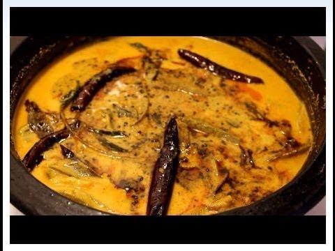 Unakkameen\Dry fish Curry(ഉണക്ക മീന് കറി )  EPISODE:124