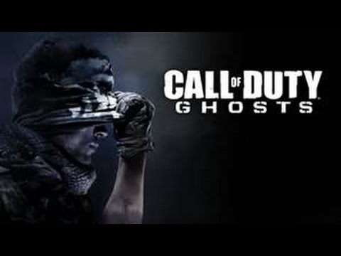 Call of Duty Ghosts Save Editor for PS3 & XBOX 360