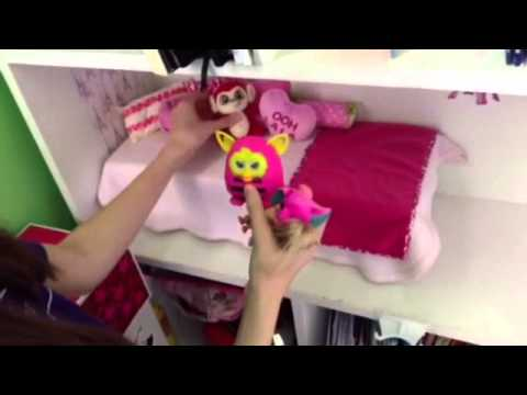 How To Make an American Girl Doll Room