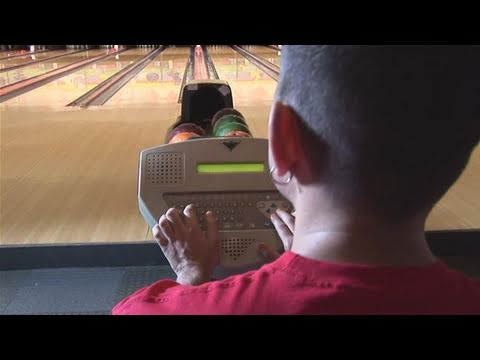 How To Score In Bowling