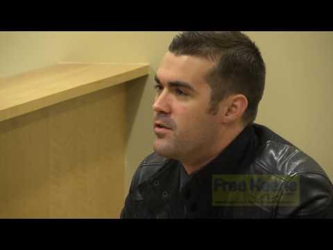 Speeding Ticket Trial: Steven Johnson