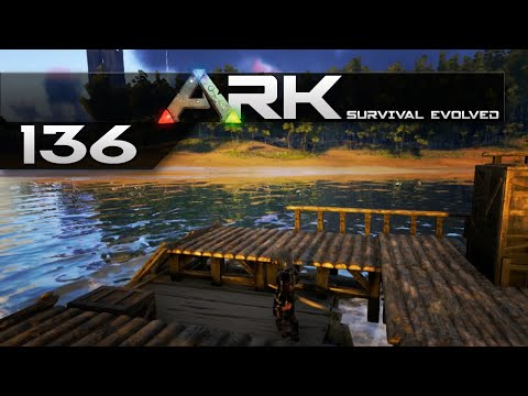 ARK: Survival Evolved || 136 || Narcotic Pirates