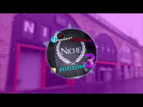 Niche Riddim 3 (Speed Garage/4x4/Bassline) Mixed by ST
