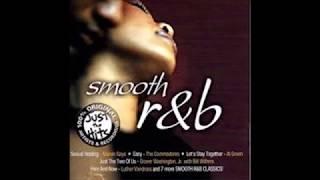 Smooth r&b /jazz soul session