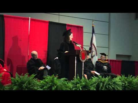Bridgemont CTC - Commencement Ceremony 2012