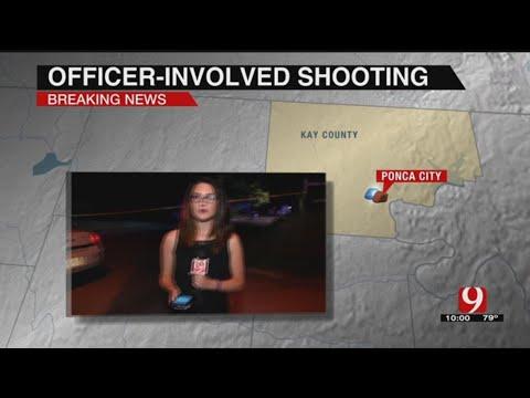 FBI Was Warned About Lake Hefner Shooting Suspect