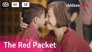 The Red Packet - He Wanted To Impress Grandma So He Gave The Sweetest Wish He Knew // Viddsee.com