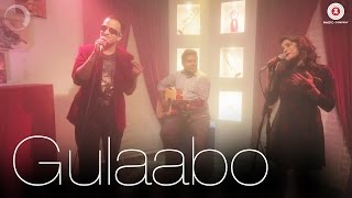 Gulaabo Cover Version | Jugpreet Bajwa & Jyotica Tangri