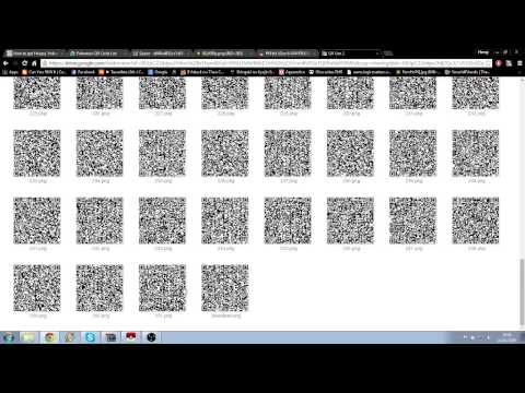 How to hack ANY Pokemon with QR codes - NO POWERSAVE NECESSARY