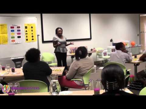 BrainBoosters, Training teachers on the Catch Up Maths Programme
