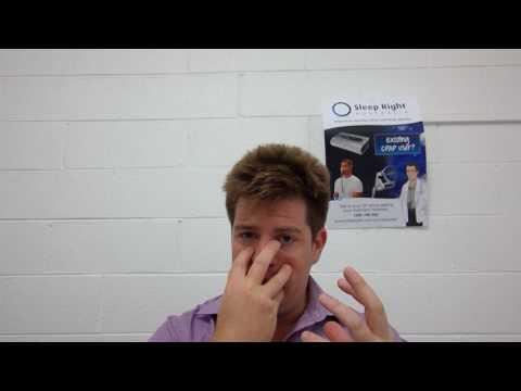 CPAP: Full face mask or nasal mask?