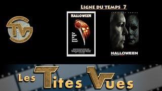 Les Tites Vues - Halloween Et Ses Lignes Du Temps.