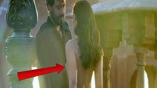 [HUGE MISTAKES] BAADSHAHO FULL MOVIE 2017 BAADSHAHO MOVIE FUNNY MISTAKES AJAY DEVGAN EMRAAN HASHMI