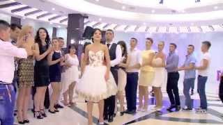 PENGUINE DANCE  2018 رقصة البطريق