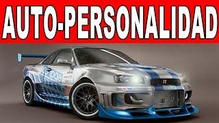 Tu personalidad, tu auto... | Tixuz Autos.