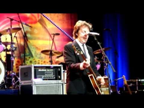 VÍDEO DA SEMANA: Paul McCartney e Ringo Starr