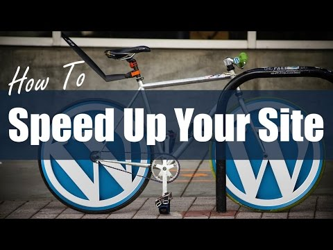 How to Speed Up WordPress Website - Google PageSpeed Insights