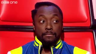 The Voice Inspiring & Emotional Blind Auditions 2017