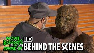 Goosebumps (2015) Behind the Scenes - Part 2