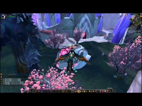Audience with the Prophet Quest - World of Warcraft