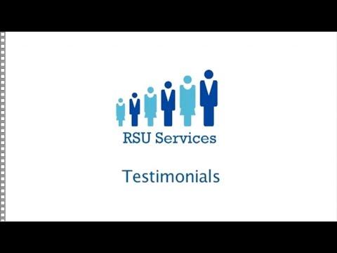 RSU Start up Recruitment Agency - How To Start A Recruitment Agency Testimonials