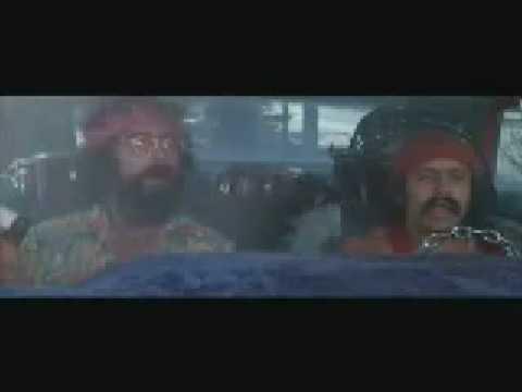 Cheech and Chong: Up In Smoke - Classic Clip