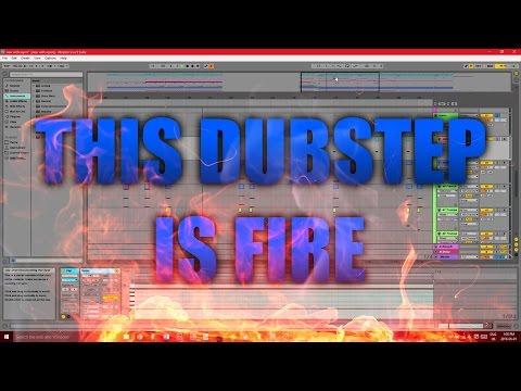 Arrangement of a Dubstep Drop!